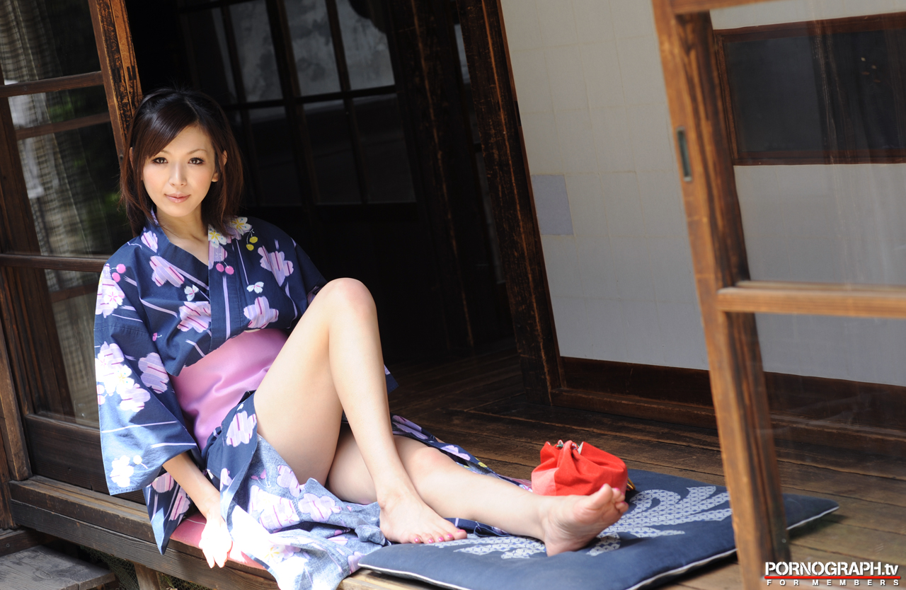 MAI/夏浴衣