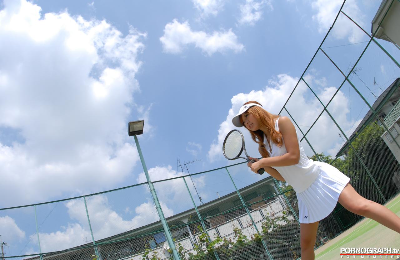 RIN/テニス