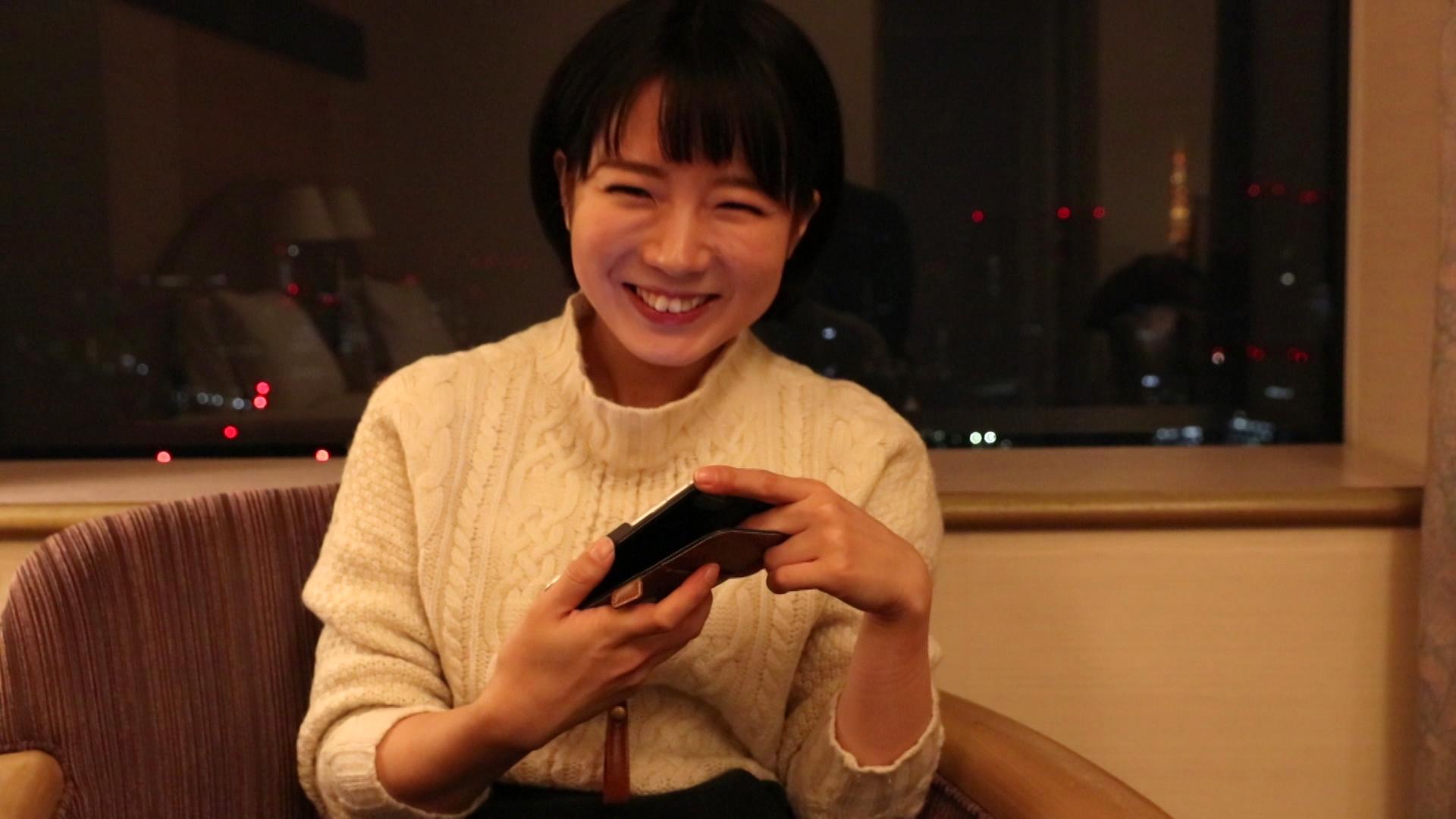 通りすがりのAV女優 美咲ヒカル