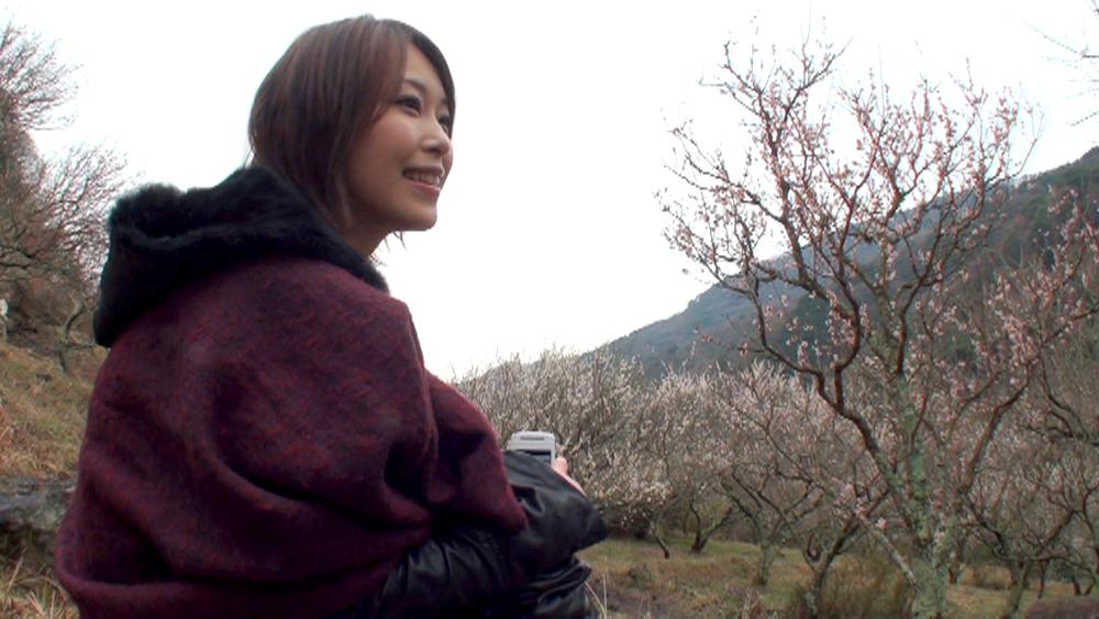 卑猥なマドンナ 大塚咲 旅へ