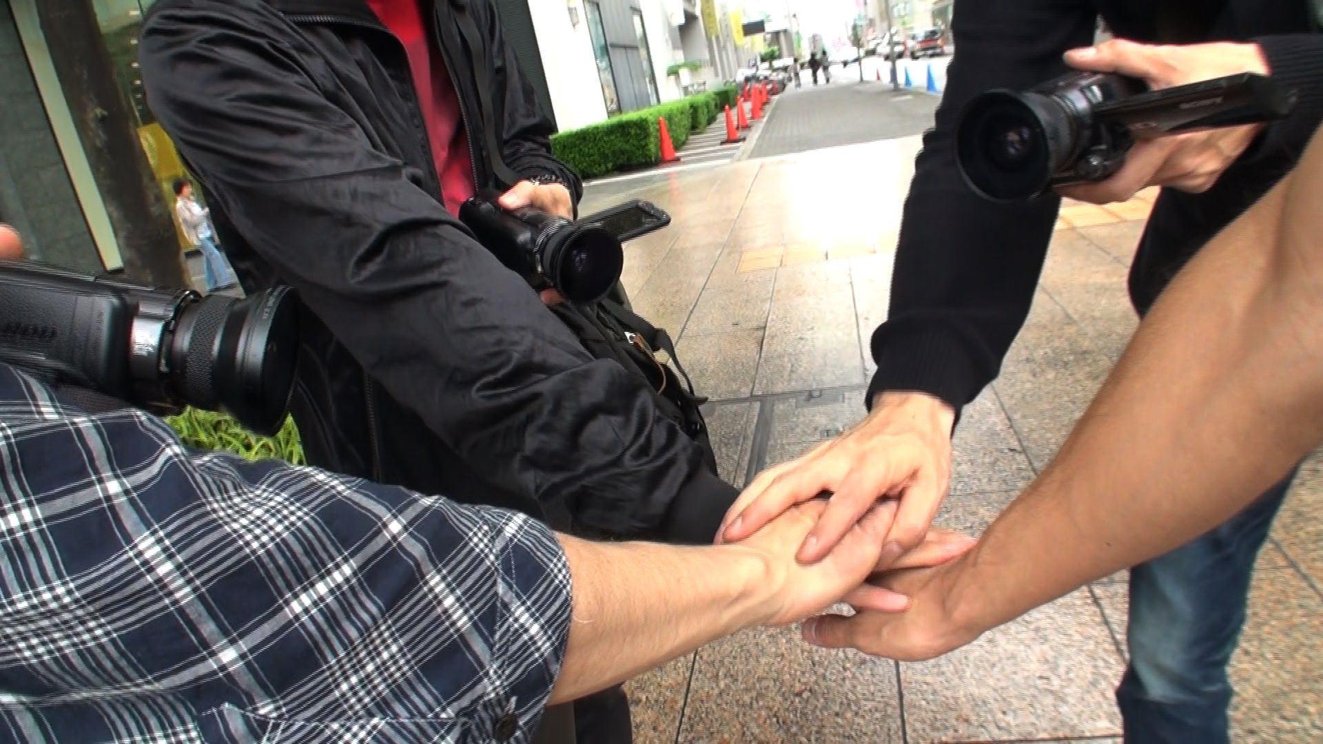 巨乳スカウトキャラバン オッパイ見ぃ〜せて☆ 東京、名古屋 梅雨の陣