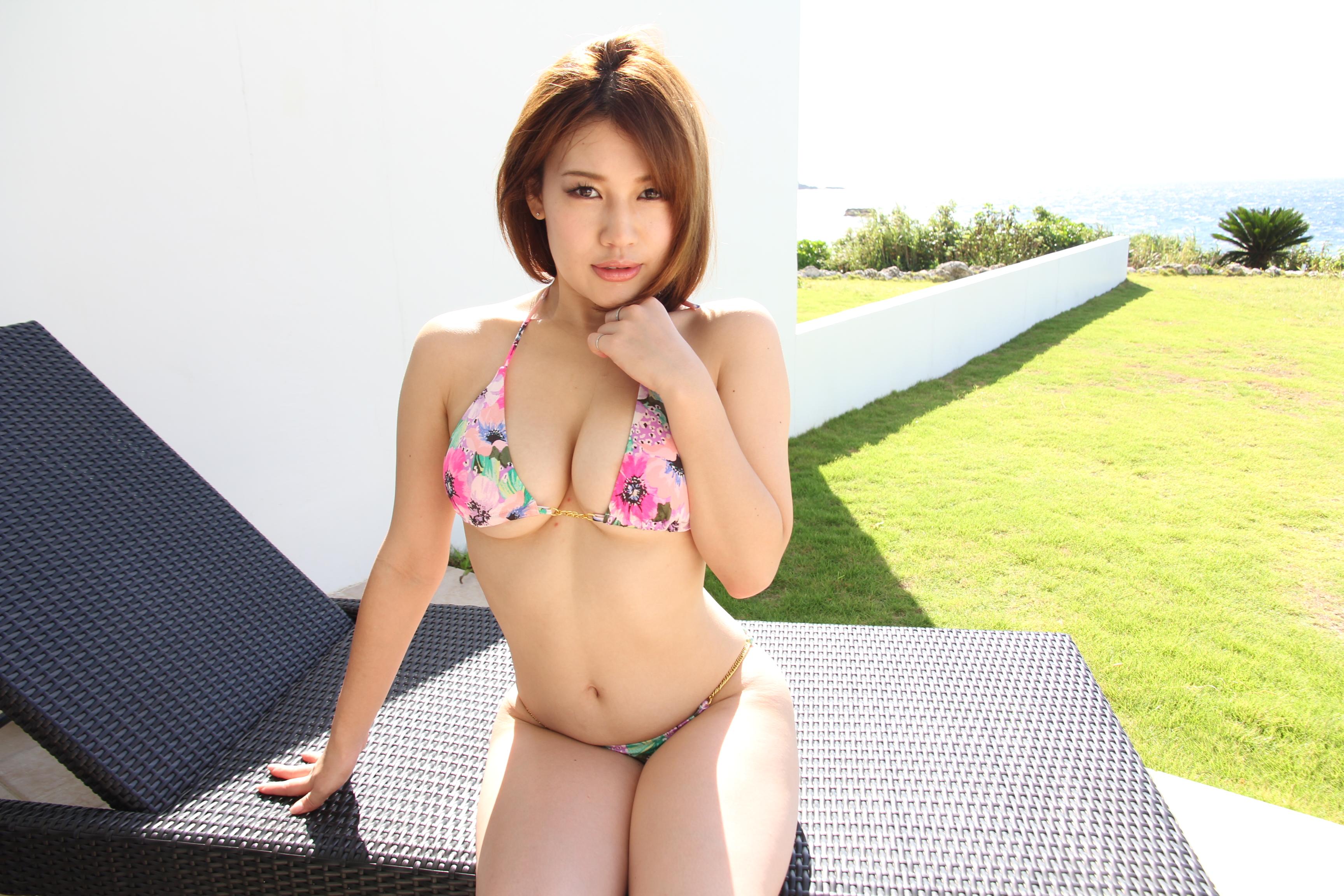 世界弾丸ハメドラー セックスファイター、夏 本田莉子