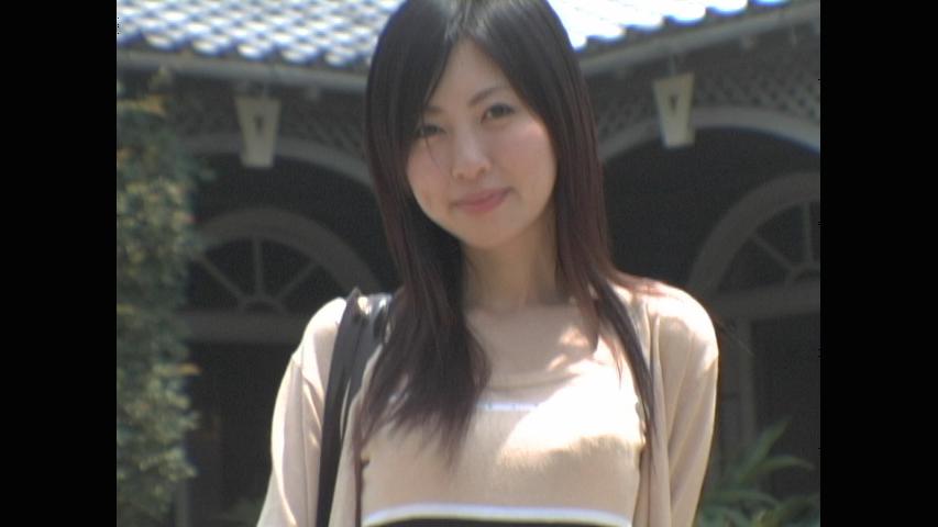 女子大生 杏珠